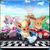 Eevee Racing 4