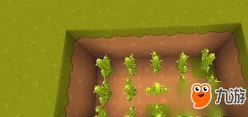 迷你世界 麦田陷阱制作分享 麦田陷阱怎么制作