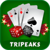 TriPeaks Solitaire - Free Classic Card Game