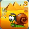 Snail Bobbery: Mystery Pyramids
