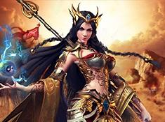 《封天传》玩法活动:王城争霸