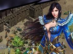 《封天传》玩法活动:魔宫挑战