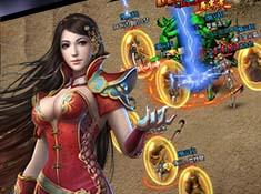 《封天传》玩法活动:武林争霸