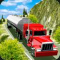 油轮运输卡车司机2018