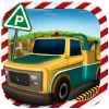 Fun Town Parking: 3D Parking Game