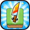 Merge Knife - Kawaii Idle Evolution Clicker Game