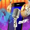 DIY: Instrumental - Remove Vox