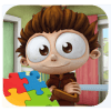 Angelo Puzzle Game