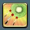 Knife Fruit Hit - Let's Hit Fruit Fun