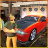 Car Mechanic Repair Job Auto Builder Workshop