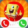 Call From The pop YellowEsponja Simulator