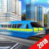 Europe Train Driving Simulator