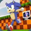 Sonic BOOM Craft - Parkour Hero