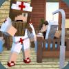 Kids Hospital Craft : City Build & Heal