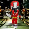 Samurai Power Ninja Steel Warriors