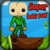 Super Baldi Run 2