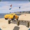 Lightning Car Hill Climb Games: Best Racing Games