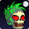 Zombie bad wolves
