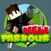 New Parkour Adventure Survival Challenge MCPE