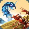Ant Life War Survival Simulator