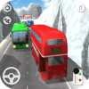 Bus Racing City - Bus Off-Road Games