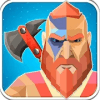 Axe Warrior: Ultimate Battleground Axe Champion