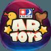 AR Image Toys
