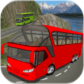 Bus Hill Climbing Simulator