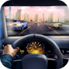 City Traffic Racer: Endless Highway Car Drive