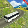 Bus Racing Games - Hill Climb