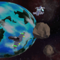 轨道危机OrbitalCrisis