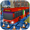 Bus Simulator 2018 : Bus Parking 3d game
