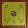 Ball Carrom Board 3D