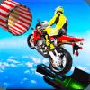 Bike Stunts Tricky Racing Master