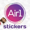 Air1 Stickers