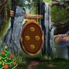 Best Escape 106 Christmas Forest Escape Game