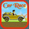 Car Hill Climb Race