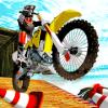 Bike Rider Stunts