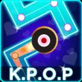 跳舞的线KPOP