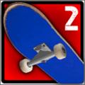 真实滑板2手游