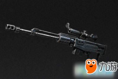 明日之后AS50狙击枪厉害吗 狙击枪属性性能分析