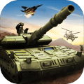 League of Tanks Global War坦克联盟