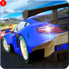Crazy for racing: Fast Speed Car Racing