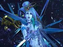 湿婆再现《最终幻想勇气启示录》创造与毁灭的力量