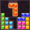 Block Puzzle : Jewel Legend