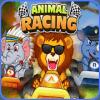 Animal Crush Racing