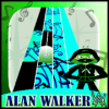 Alan Walker Magic Piano