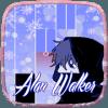 ALwan WaLker Piano TIles