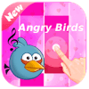 Angry Birdy Tiles