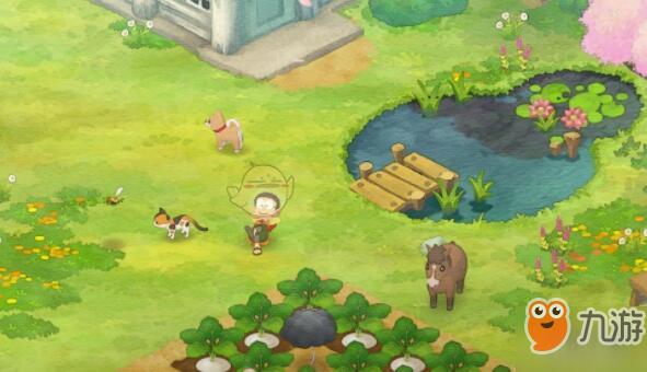 《哆啦A梦:大雄的牧场物语》油怎么得 油获得方法攻略